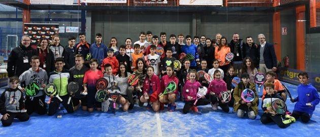 La temporada 2018 arranca con la prueba TyC 1 en Castellón