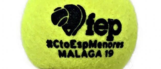 HEAD Lanza una Pelota Edición Limitada para el XXXIII Campeonato de España de Menores