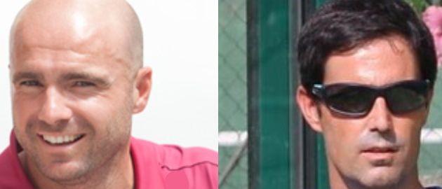 Juan José Gutiérrez Vicario y José Luis Gutiérrez del Álamo, nuevos Seleccionadores Nacionales.