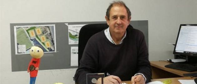 El Presidente de la FMP, Jose Luis Amoroto, analiza el TyC 3 de este fin de semana